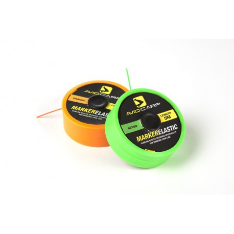 Avid Carp Marker Elastic Orange