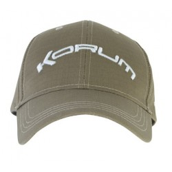 Korum Cap - Baseball Cap