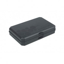 Matrix Eva Storage Case Small Inc. 12x Discs