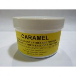 GMS Aroma Poeder Caramel
