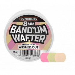 Sonubaits Washed Out 8mm Band' Um Wafter