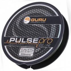 Guru 6.1 lb - 0.20 mm PULSU Pro Line
