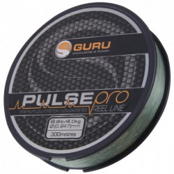Guru 5.3 lb - 0.18 mm PULSU Pro Line