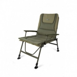 Korum Aeronium Deluxe Supa Lite Chair NEW