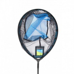 Preston 20'' - 50 cm Latex Match Landing Net