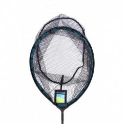 Preston Latex Carp Landing Net 20'' - 50 cm NEW