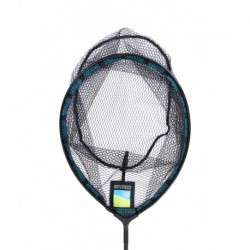 Preston Latex Carp Landing Net 22'' - 55 cm NEW