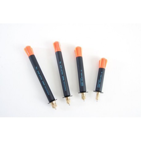 Preston Dura Pellet Waggler Standard 13 mm 6 Gr