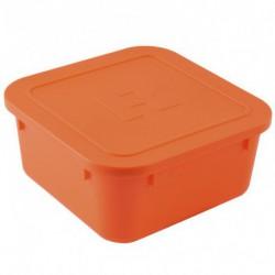 Ringers Bait Box Oranje 3.5 Pint