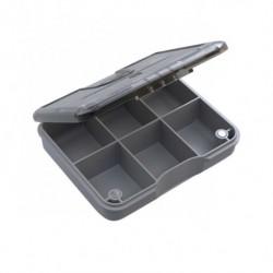 Guru Fusion Feeder Box Accessory Box 6 Compartments