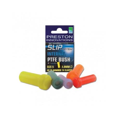 Preston Size 4 Orange Slip PTFE Bush Internal