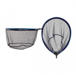 Preston 16'' - 40 cm Quick Dry Landing Net