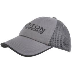 Preston Grey Cap