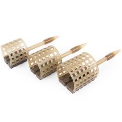 Preston Small 30 gr ICS In Line Cage Feeders