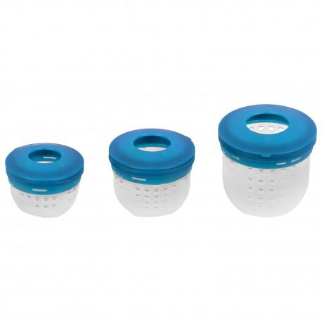 Preston Medium Soft Cad Pots