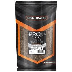 Sonubaits PRO Dark Fishmeal Grondvoer
