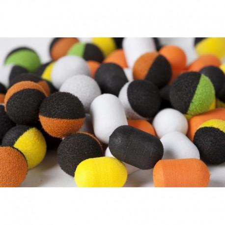 Avid Carp Zig Lites Oranje 12mm