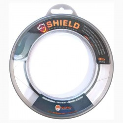 Guru Shield Shockleader Line 10 lb - 0.30 mm