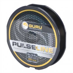 Guru 3 lb - 0.16 mm Pulse-Line