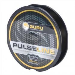 Guru 8 lb - 0.25 mm Pulse-Line