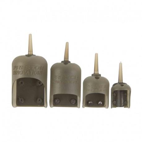 Preston Micro 25 gr In Line Pellet Feeders