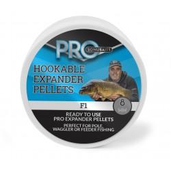 Sonubaits PRO Hookable Expander Pellets F1 8mm
