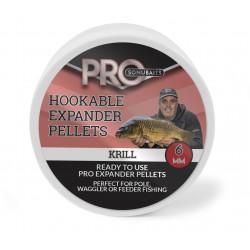 Sonubaits PRO Hookable Expander Pellets Krill 6mm