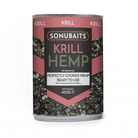 Sonubaits Krill Hemp