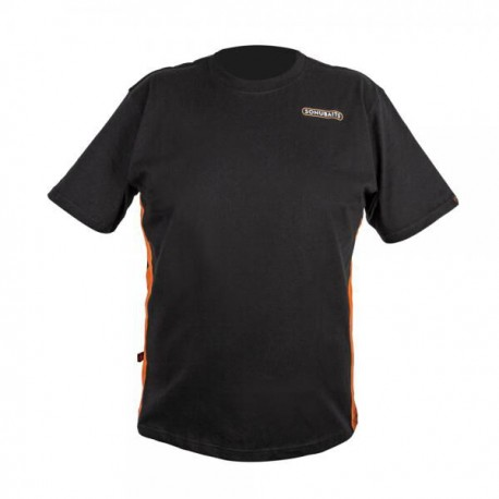 Sonubaits Black T-Shirt Large