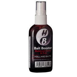 Holland Baits Robin Red Garlic - Fish Bait Booster