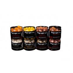 Holland Baits Robin Red Garlic - Fish Pop Ups 16 mm