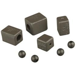 Spro Deadbait Cube Sinker 25 Gr