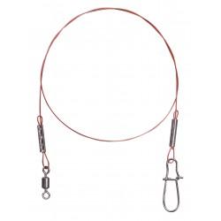 Spro 30 cm – 13.6 Kg Wire Leader 1x7