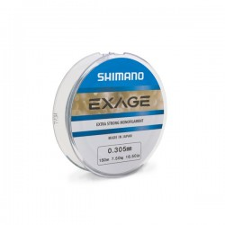 Shimano Exage Monofilament 0.125 mm