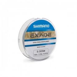 Shimano Exage Monofilament 0.205 mm