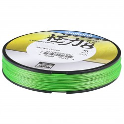 Shimano Kairiki 8 Braid Mantis Green 0.190 mm