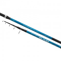 Shimano Alivio FX Surf TE 420 200 Gr
