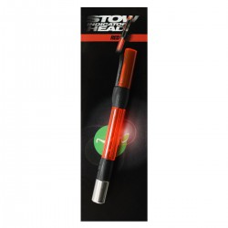 Korda Stow Spare Head Red