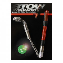 Korda Stow Indicator Compleet Red