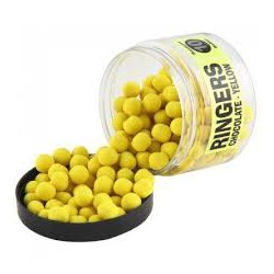 Ringers 10 mm Wafter Chocolate - Yellow