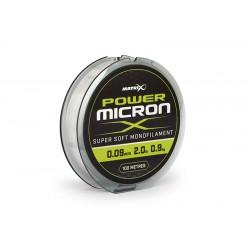 Matrix Power Micron X 0.09 mm NEW Aug 2020