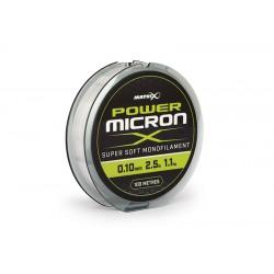 Matrix Power Micron X 0.10 mm NEW Aug 2020