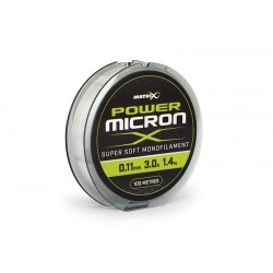 Matrix Power Micron X 0.11 mm NEW Aug 2020