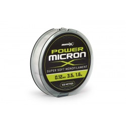 Matrix Power Micron X 0.12 mm NEW Aug 2020