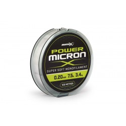 Matrix Power Micron X 0.20 mm NEW Aug 2020