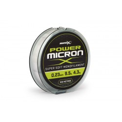 Matrix Power Micron X 0.22 mm NEW Aug 2020