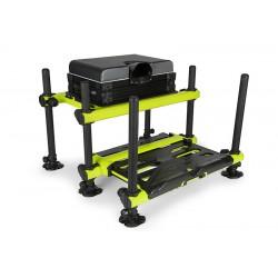 Matrix XR36 COMP Seatbox Lime NEW Nov 2020