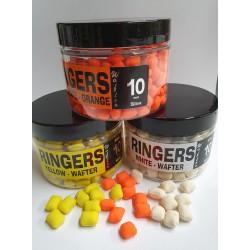 Ringers Wafters SLIM Chocolate - Orange 10 mm