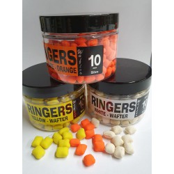 Ringers Wafters SLIM White 10 mm