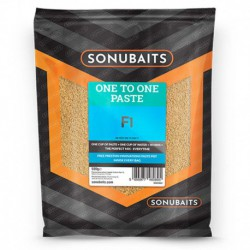 Sonubaits F1 One To One Paste